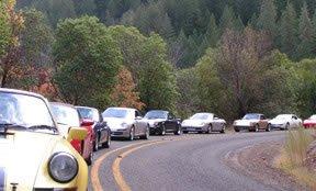2007 October Drive