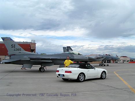 2008 Air Show