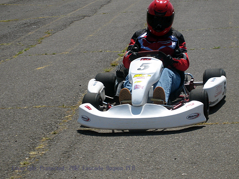2008 Kart Track