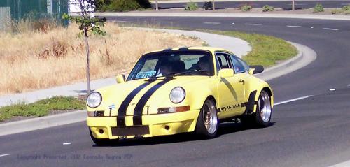 2008 TSD Rally