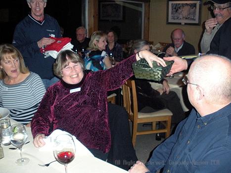 2013 Annual Dinner