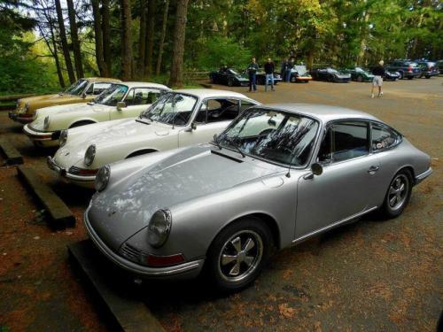 2013 Joint Porsche/Lotus Drive